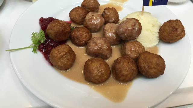 Napokon! Ikea je otkrila recept slavnog jela - mesnih okruglica