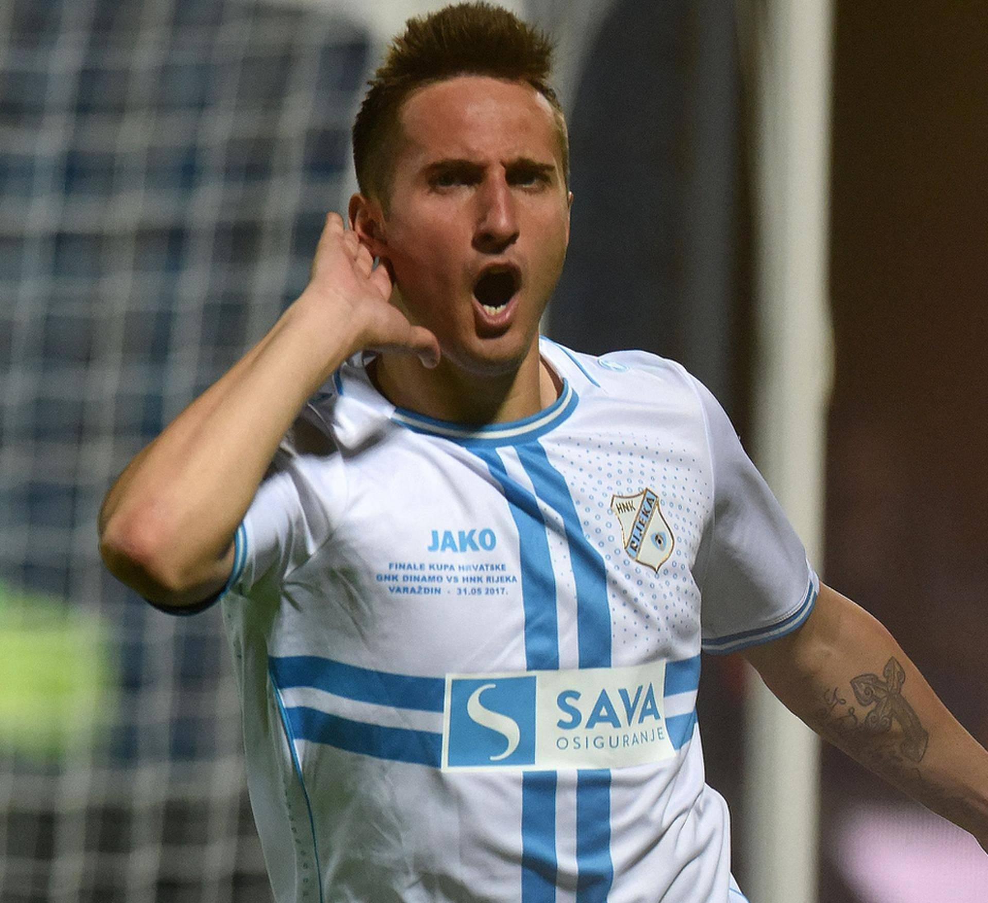 Preokret! Gavranović ipak ne ide u Dinamo? Želi ga Torino