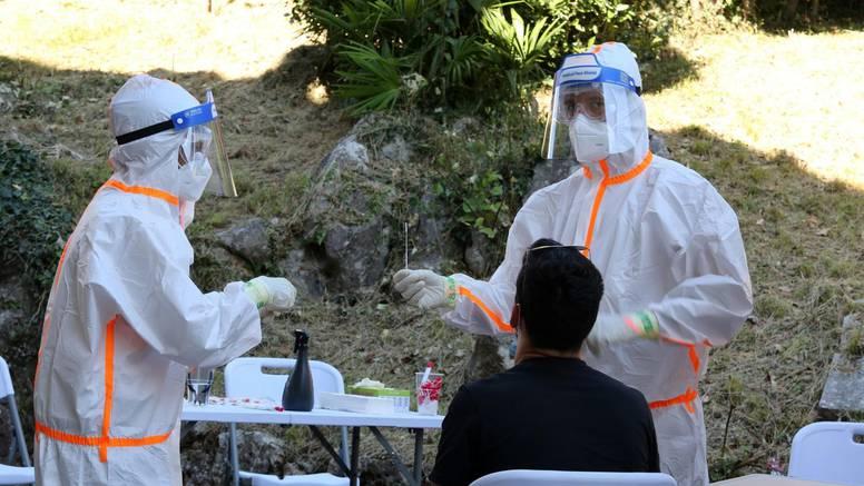 Crna Gora na rubu uvođenja ograničenja zbog pandemije
