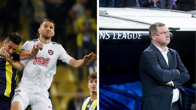 Viktoriji u pripremi za Dinamo pomaže i špijun iz Spartaka...