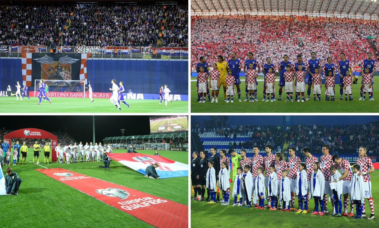 Zagreb, Split, Rijeka ili Osijek? Tko bi trebao ugostiti play-off?