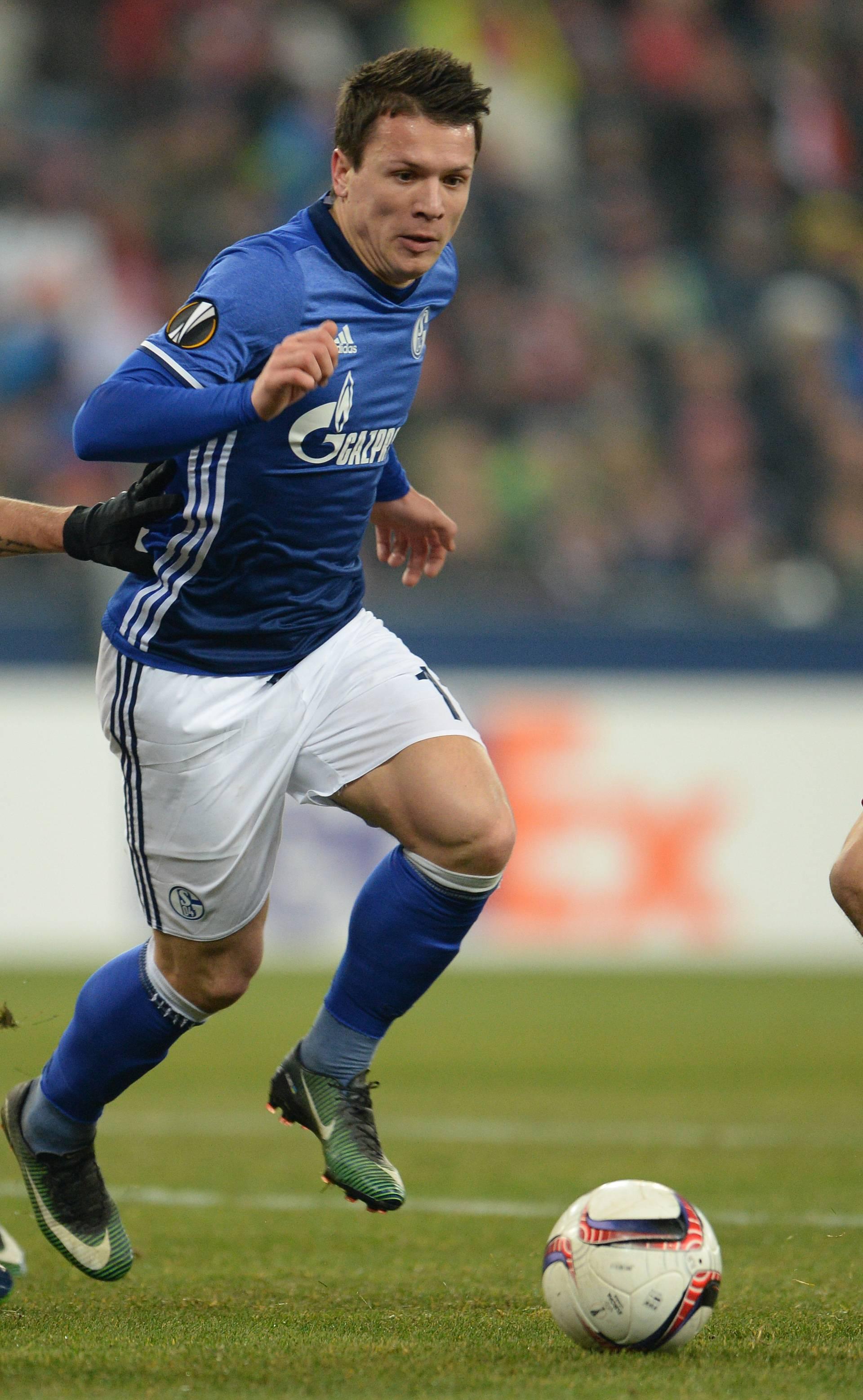 RB Salzburg vs. FC Schalke 04