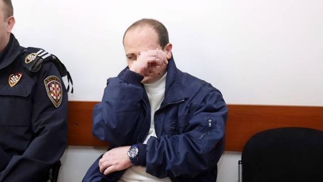 Već osuđivanom bludniku iz Zagreba prijeti 15 godina robije
