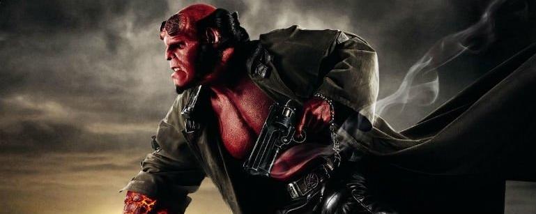 Prejak stres: Glumac odustao od 'Hellboya' jer je bijele kože