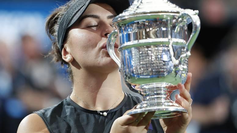 New York ima novu kraljicu: Andreescu osvojila US Open!