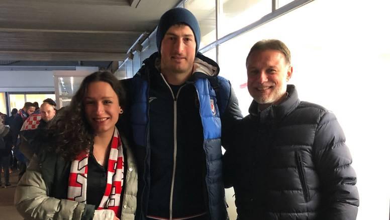 Jandroković je u Beču bodrio rukometaše: Nadamo se zlatu