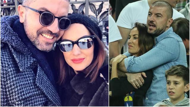 Stare strasti: Tatjana Jurić se pomirila s Ivanom Zubakom...