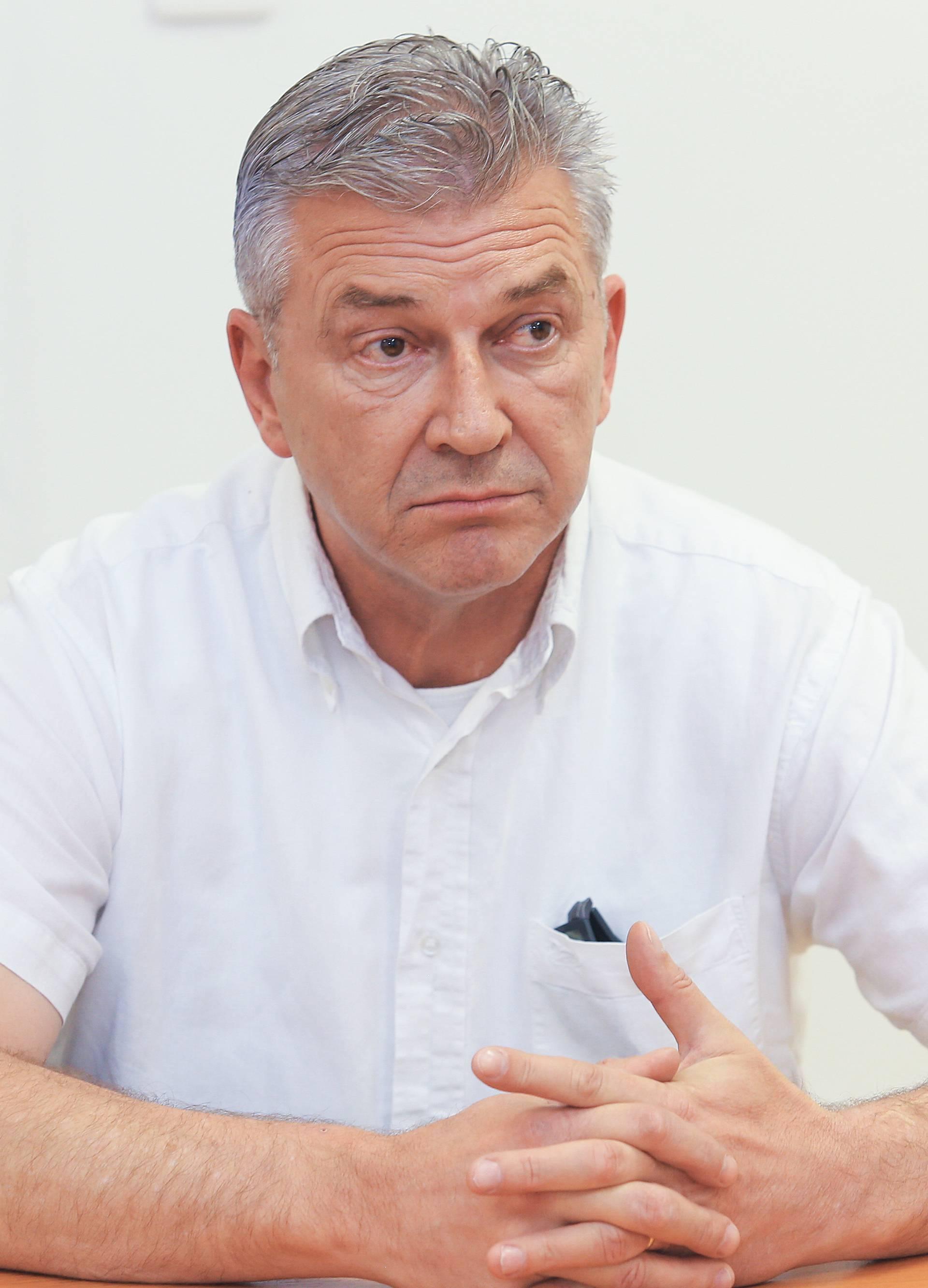 Ostojić najavio: Ako postanem predsjednik, Dragovan odlazi
