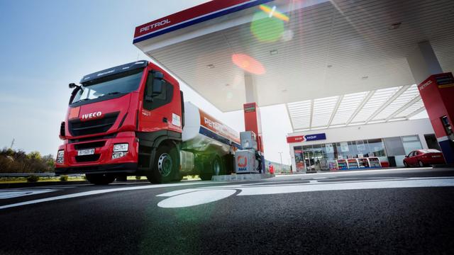 Petrol Q Max Diesel goriva su pouzdan partner u svim uvijetima