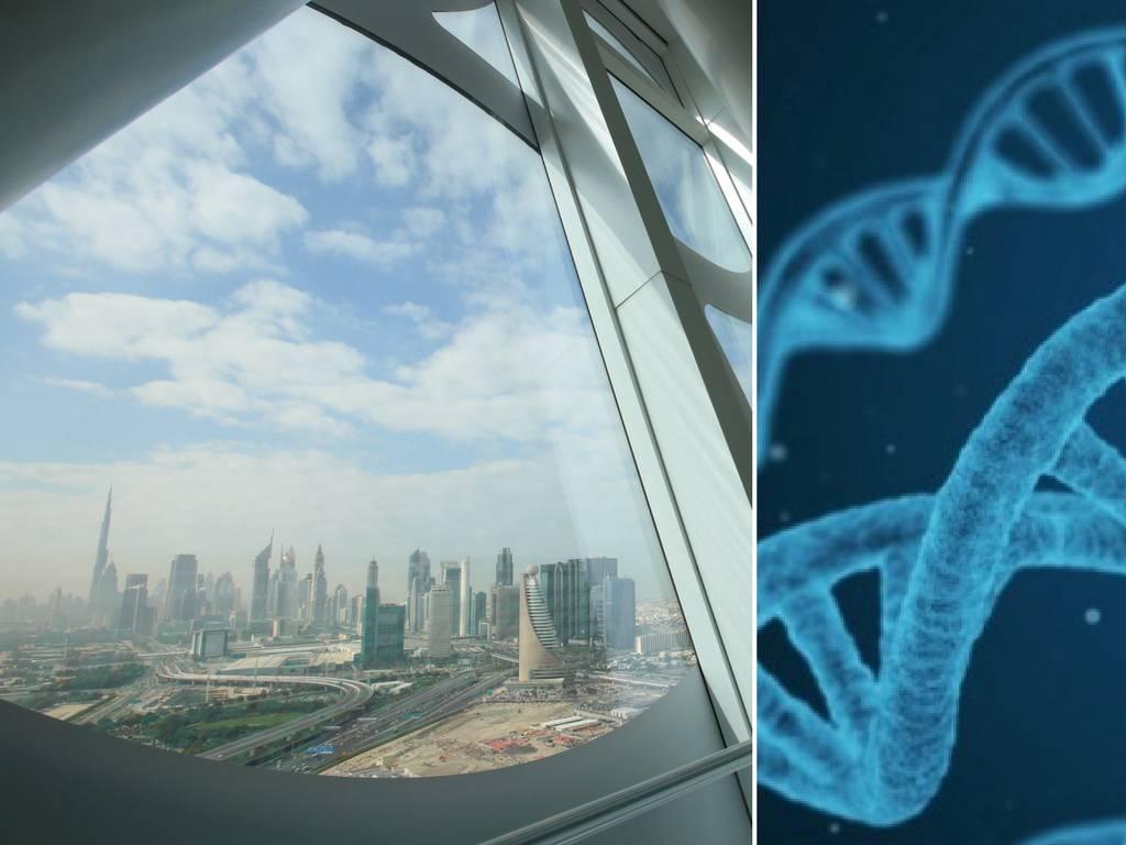 Incestuozni brakovi: U Dubaiju će genetski mapirati građane