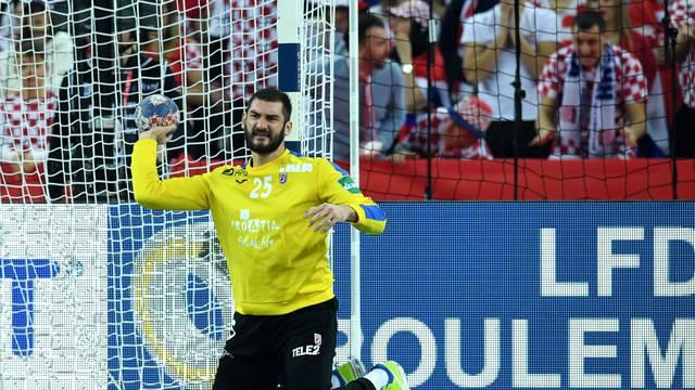 Mirko Alilović: To s razbijenim staklima zbilja nisam zaslužio