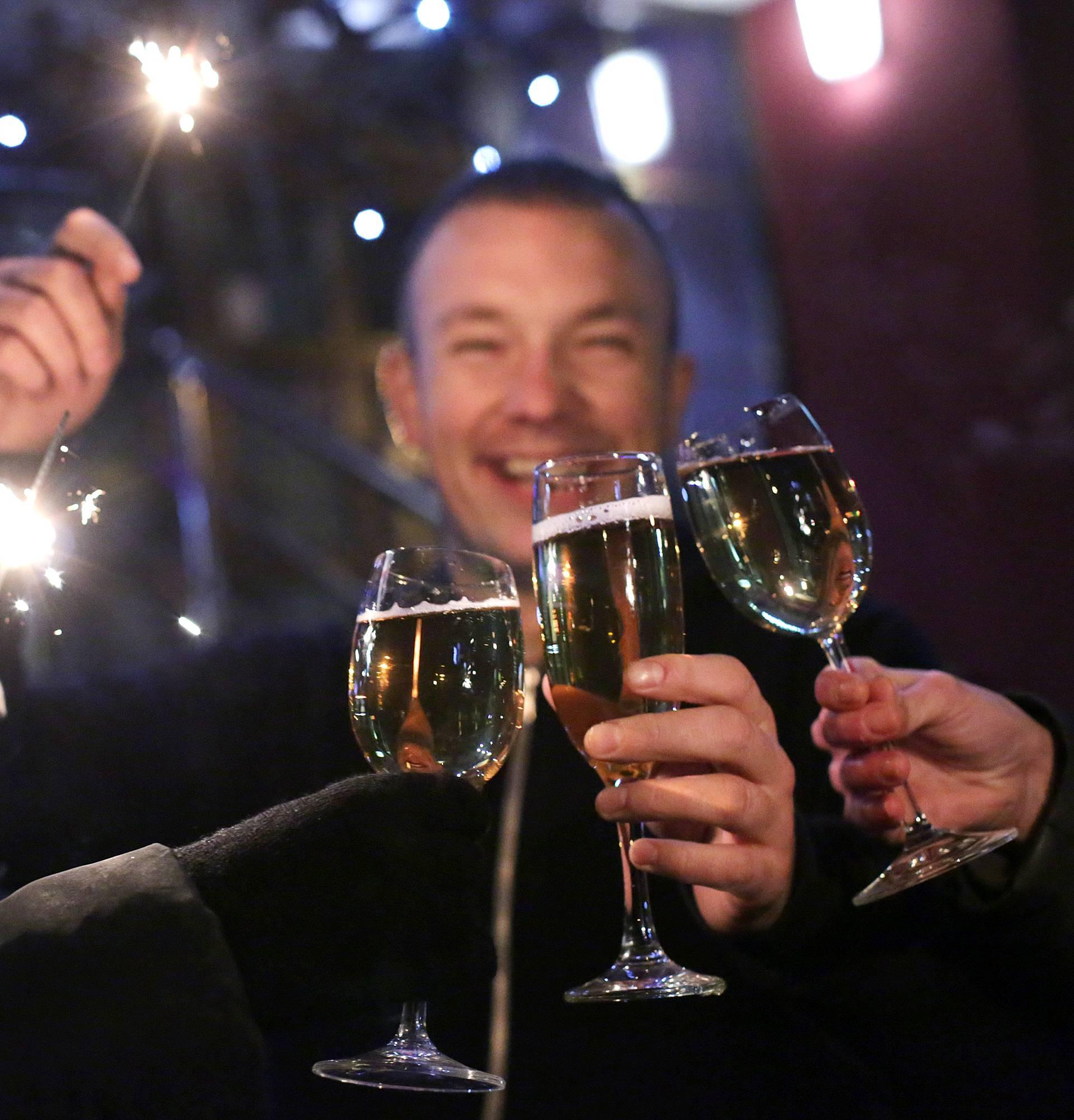 Stara vjerovanja: Evo kako se ulazi u novu godinu - za sreću
