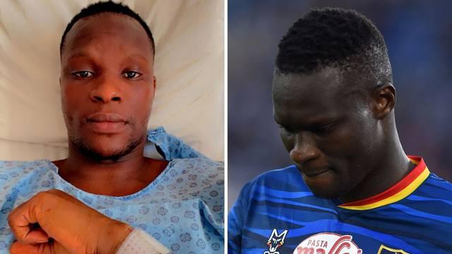 Liječnici spasili još jedno srce: Senegalac se srušio na treningu