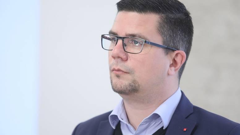 Drama u osječkom SDP-u: Hajduković podnio ostavku