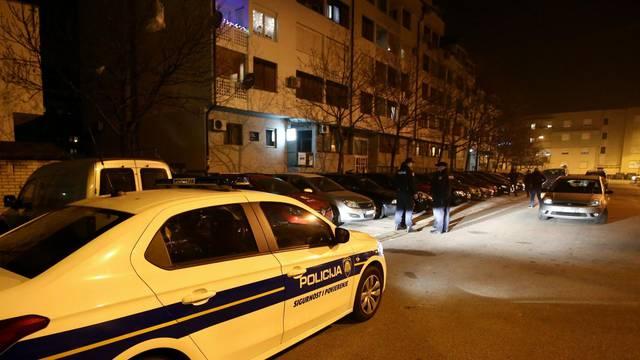 Upucali muškarca u Zagrebu, ogradili taksi: 'Jeste ga digli?'