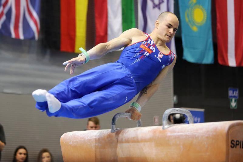 Filip Ude spremniji nego ikad: U Riju ga zanima samo medalja