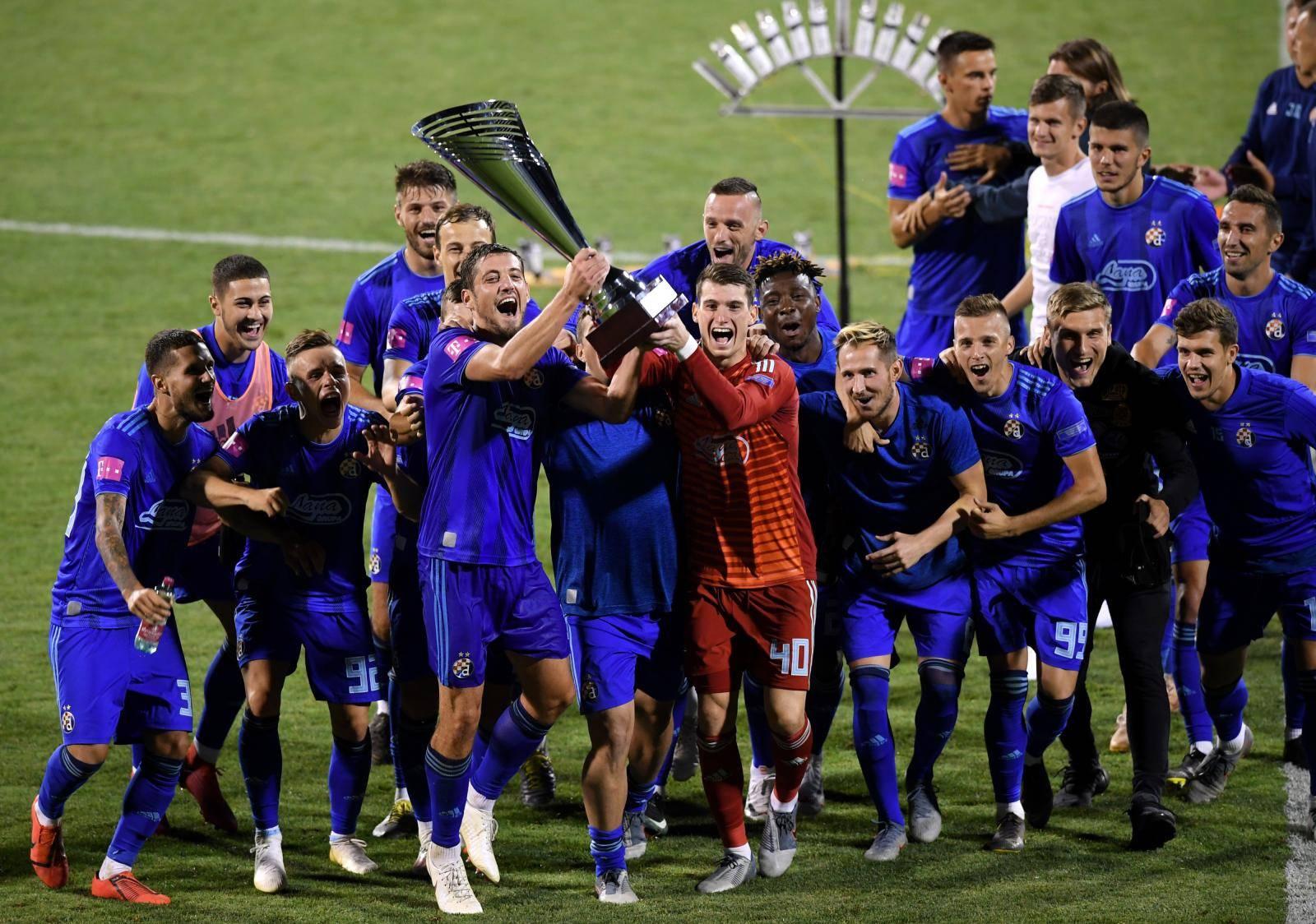 Prvenstvo kreće 14. kolovoza, hrvatski Superkup tek u siječnju