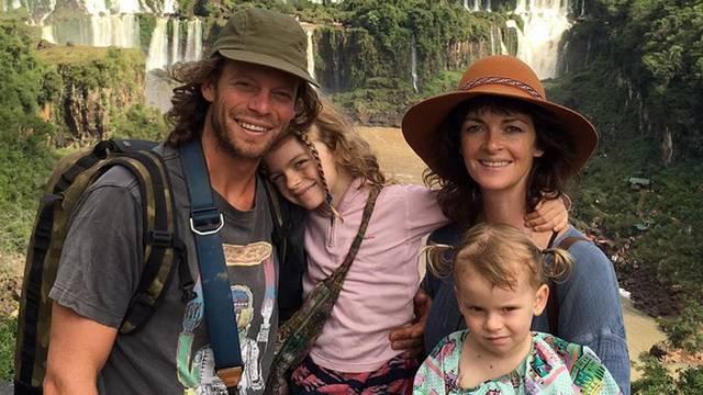 Pobjegli piratima u Amazoni? Nestalu obitelj našli u džungli