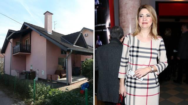 Ovo je Milankina kuća: 'Rekli su nam da vrijedi 2,5 mil. kn'