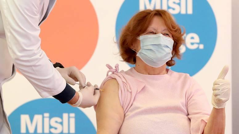 U domovima za starije smrtnost nakon cijepljenja smanjena 17 puta,spašeno i 1000 života