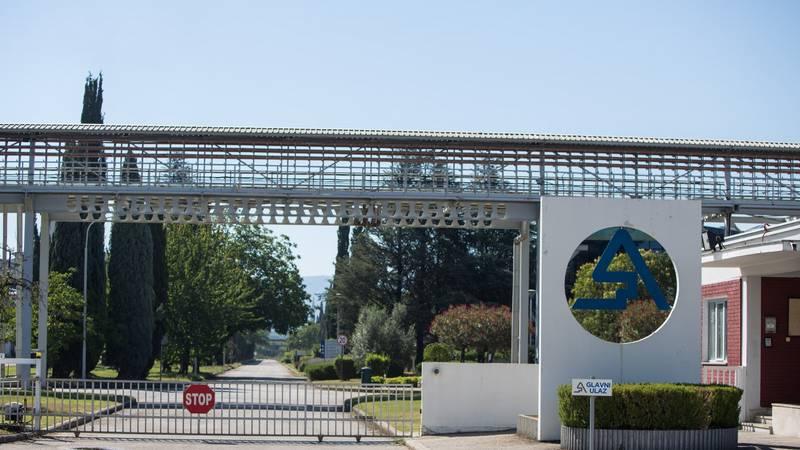 Obnova proizvodnje: Izraelsko-kineska grupacija u Aluminiju zapošljava prve radnike...