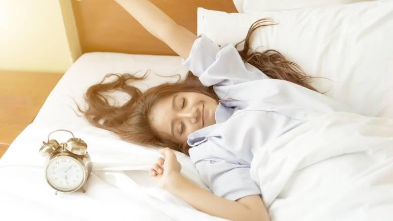 Pronađite svoju idealnu rutinu spavanja ovisno o osobnosti