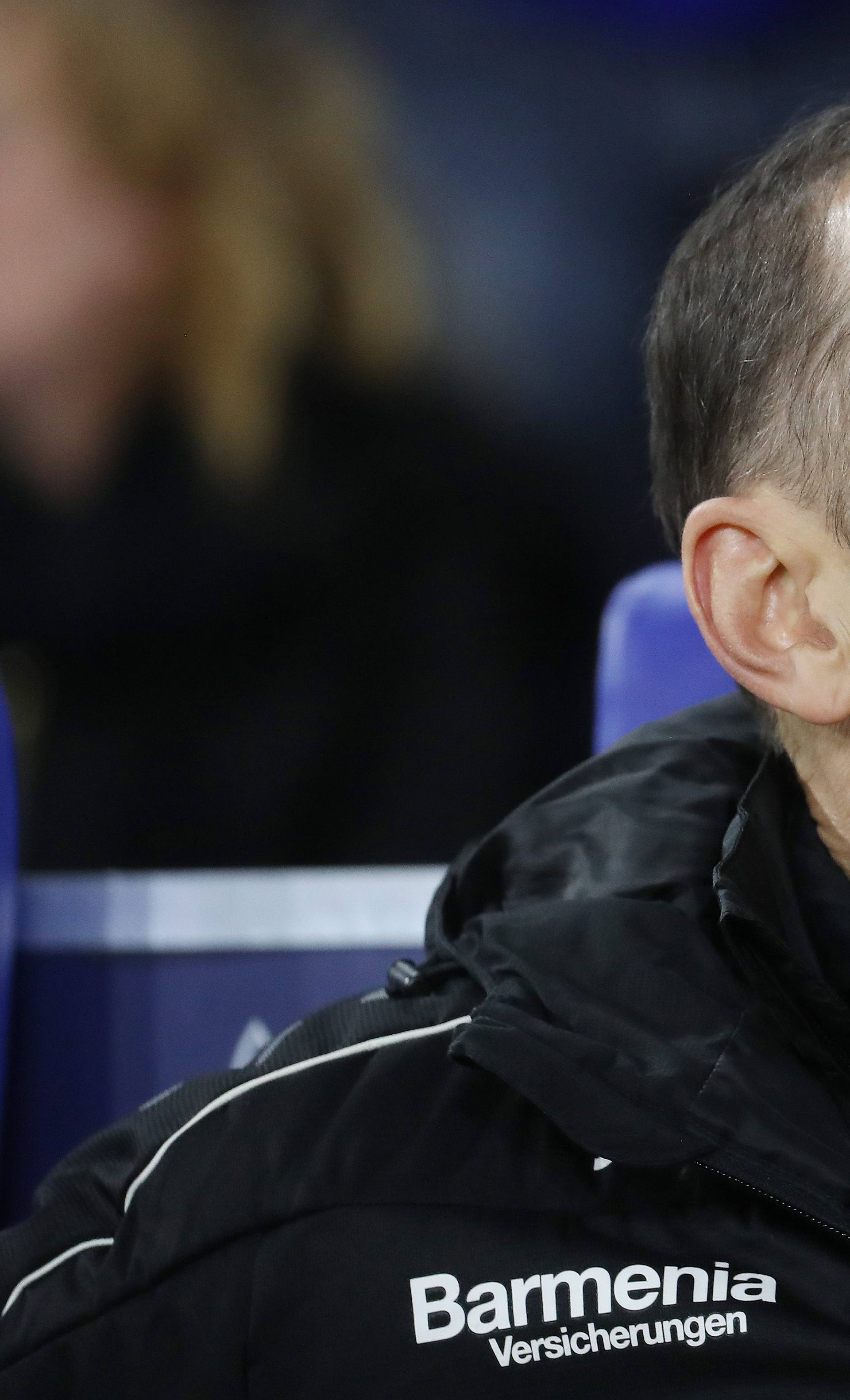 Jedvajev novi trener propušta utakmicu zbog - zubne paste?!