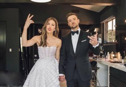 'Na suhom': Biel i Timberlake 'poludjeli' jer nije bilo alkohola
