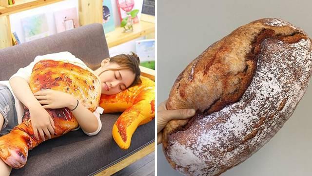 Izgledaju slasno, ali su zapravo jastuci: Pogledajte 15 najluđih