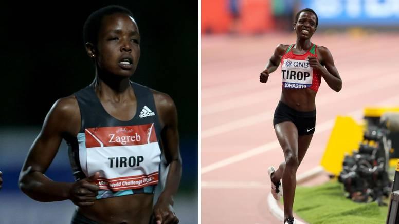 Užas u Keniji: Svjetska atletska rekorderka izbodena na smrt! U kući je ubio  njezin suprug?