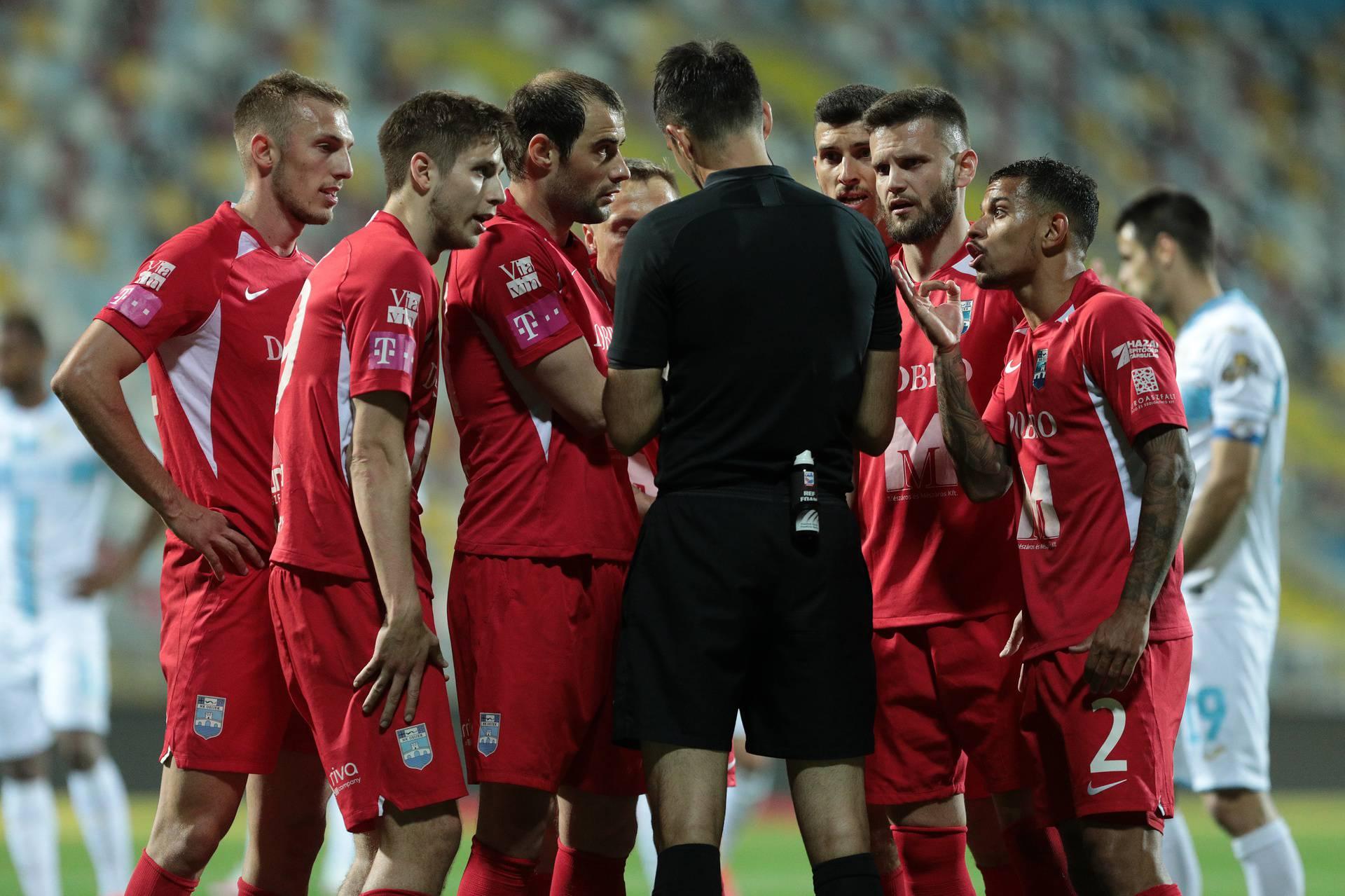 Pajač je opisao kako su ga vrijeđali: 'Smeće jedno, kako te nije sram, uništio si utakmicu'