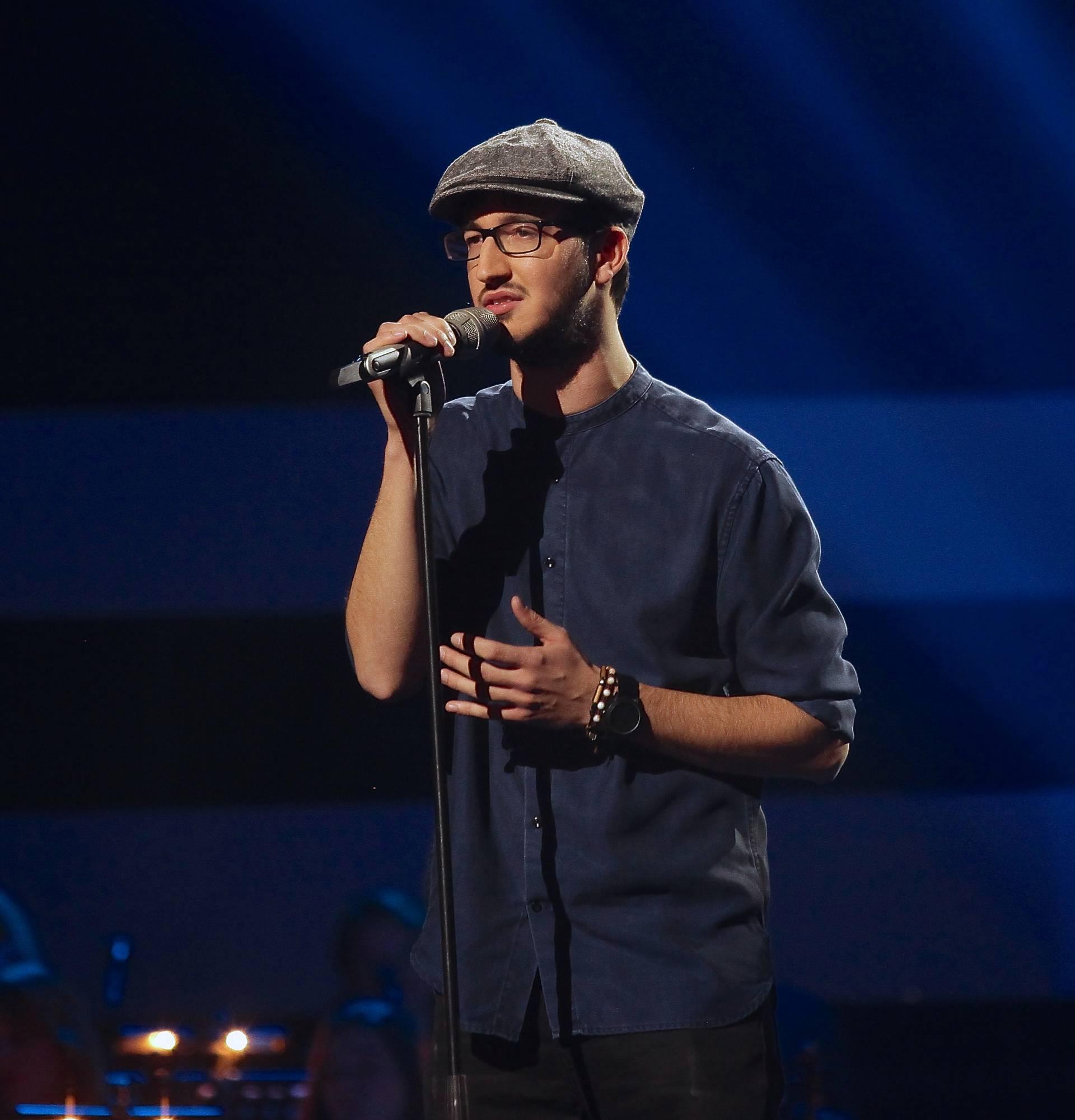 Pobjednik Voicea odao počast kralju funka i snimio prvi singl