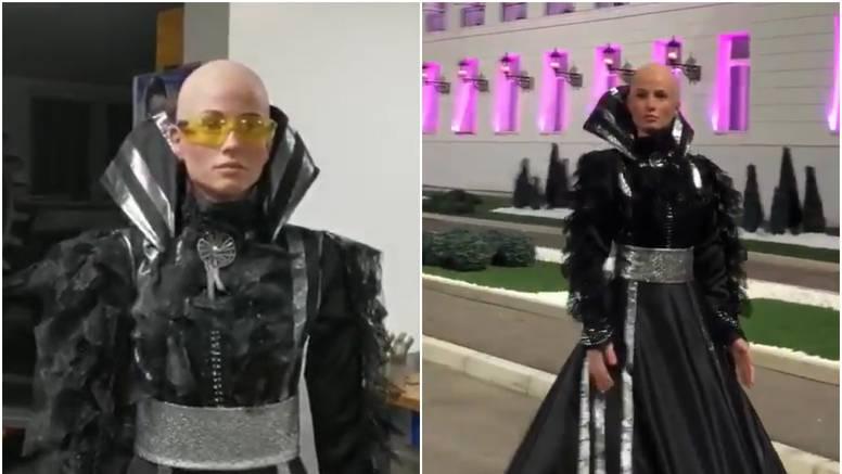 Tučnjave nisu dovoljne: U show ulazi i ženski robot Leposava...