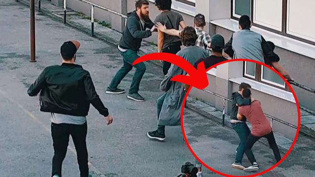 Tučnjava na snimanju: Glumac divljao na setu, razbio opremu!