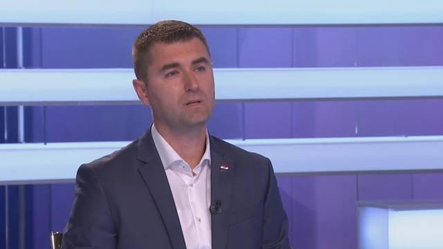 Filipović: 'Gradski projekti mirišu na korupciju i onima koji su zbog covida izgubili njuh'