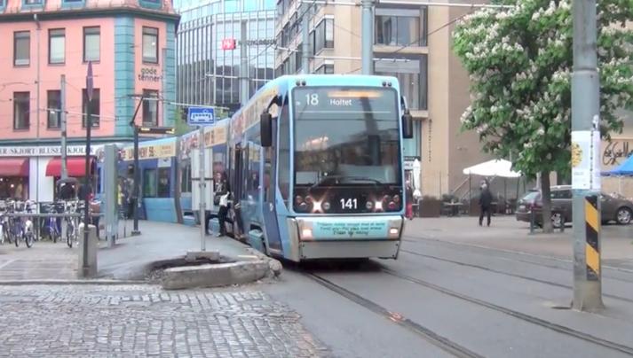 Evo koliko košta javni prijevoz u drugim gradovima u Europi