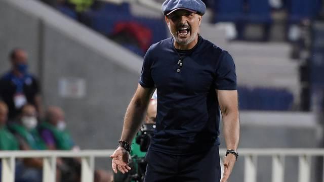 FILE PHOTO: Serie A - Atalanta v Bologna