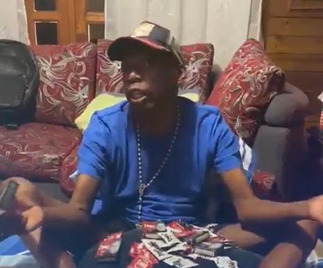 Asprilla: Nema kondoma? Nije istina! Ja ih imam 3.5 milijuna