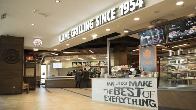 Fast food lanac Burger King otvara poslovnicu u Splitu