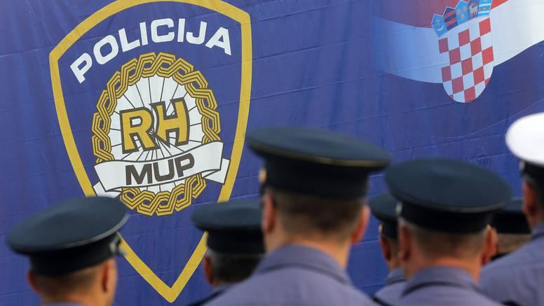 MUP policajcima održao obuku za zaštitu državne granice s BiH