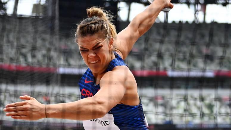 Sandra trećeplasirana u Belgiji, Tolj je izborila finale u Zürichu