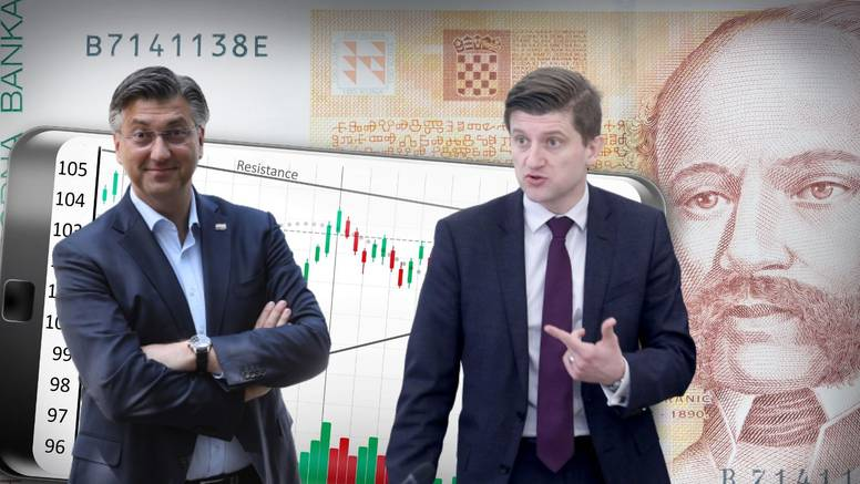 Fitch potvrdio kreditni rejting Hrvatskoj: Velike nade ulažu u oporavak turizma i potporu EU