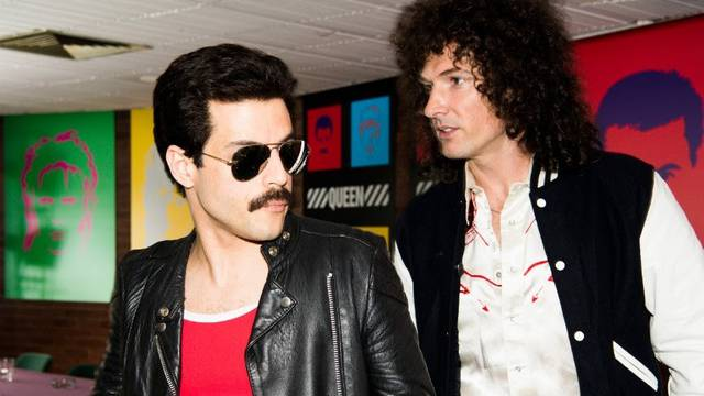 'Bohemian Rhapsody': Došao je prvi video iz nadolazećeg filma