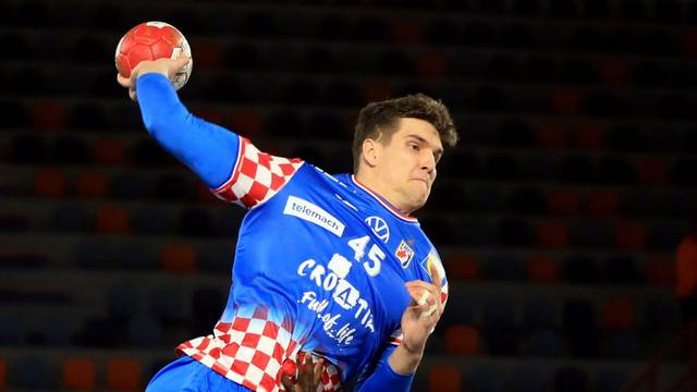 Idol mu je Blaž Lacković, a voli trenirati poput velikog Dražena