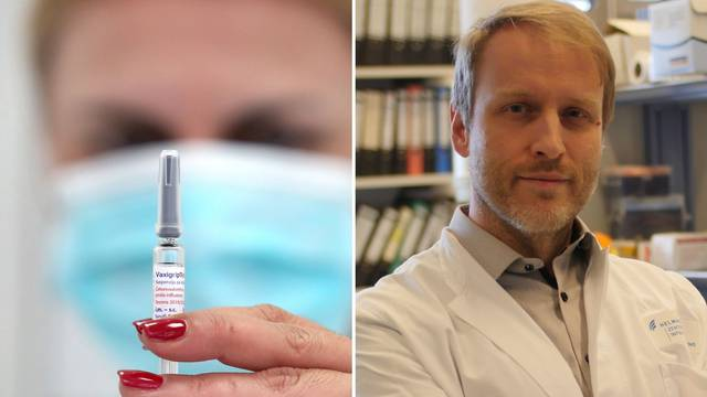 Dr. Čičin-Šain: Treba nam 18 mjeseci za stvaranje imuniteta