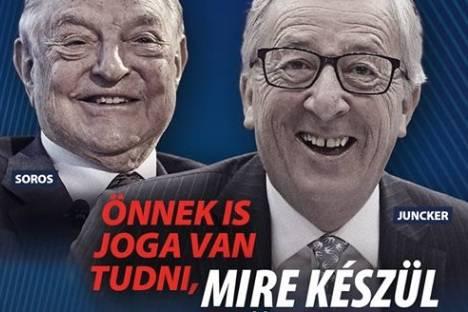 'Mađarska medijska kampanja o migrantima je lažna vijest'