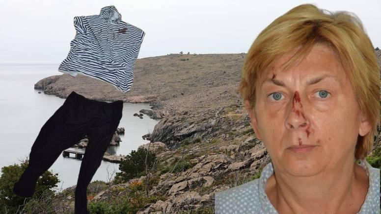 Sestra misteriozne žene s Krka Dane Adamcove: 'Kod vas je? Dobro. Nećemo dolaziti po nju'