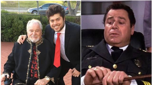 Preminula zvijezda 'Policijske akademije': Legende nikad ne umiru, sada si moj anđeo čuvar!