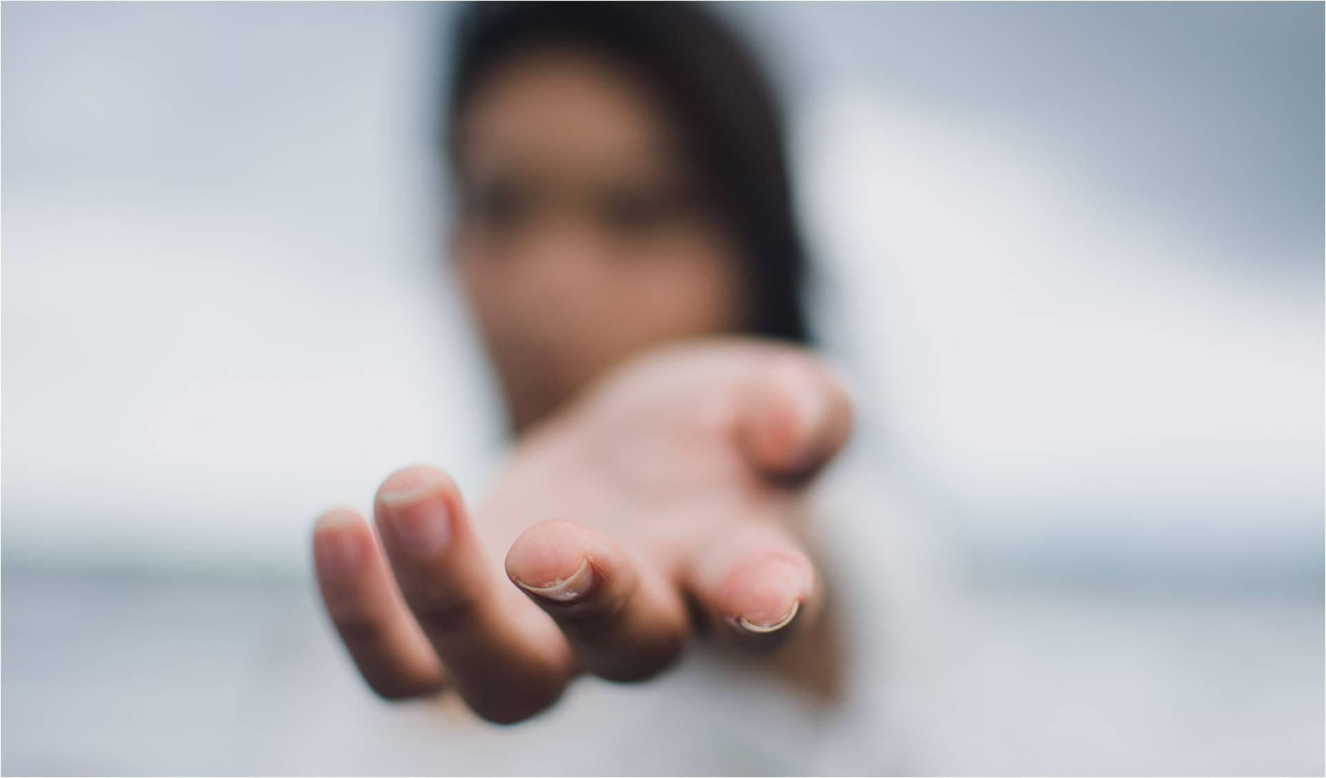 Prsti i osobnost