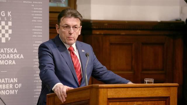 'Popuštanje mjera je dobro, ali će oporavak od krize biti dug'